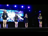171209 Dreamcatcher (드림캐쳐) - Just Give Me A Reason from P!nk