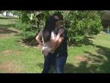 BEIJEI TODAS! BEIJANDO DESCONHECIDAS NO PARQUE  DESAFIO DO BEIJO-KISSING GIRL