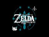 Breath of the Wild ft. Sharm  NLJ x dj-Jo Remix  Instrumental