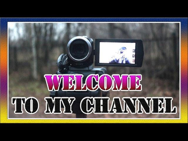 Трейлер ДОБРО ПОЖАЛОВАТЬ На Мой Канал WELCOME to My Channel В Гостях у Оператора Невзо
