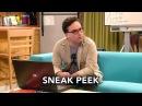 The Big Bang Theory 11x02 Sneak Peek 2 The Retraction Reaction (HD)