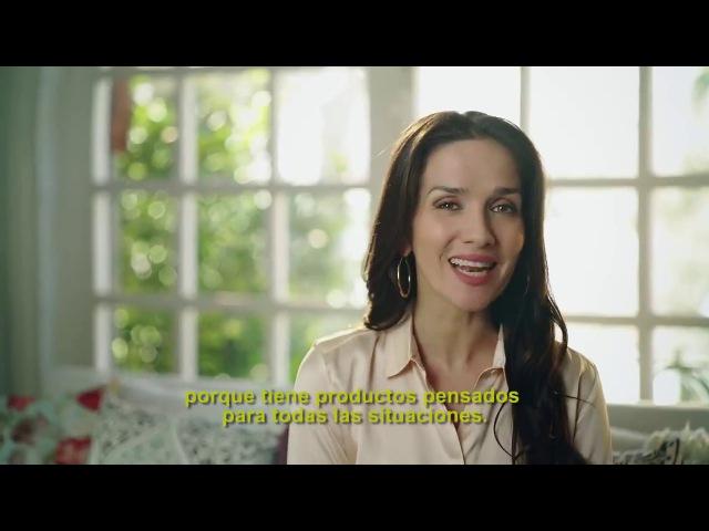 Natalia Oreiro Commercial for Tele Asistencia Anda October 2017