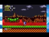 Round2.exe - The Unofficial Sequel of Sonic.exe - Walkthrough