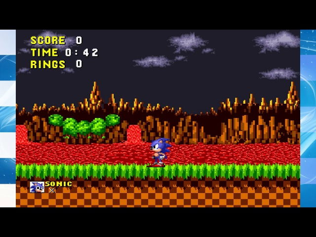 Round2.exe - The Unofficial Sequel of Sonic.exe - Walkthrough