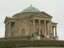 Роман в камне Архитектурные шедевры мира Германия Замок Розенштайн