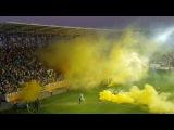 Atmosferă incendiară pe Ilie Oana la meciul de promovare in Liga a 3-a