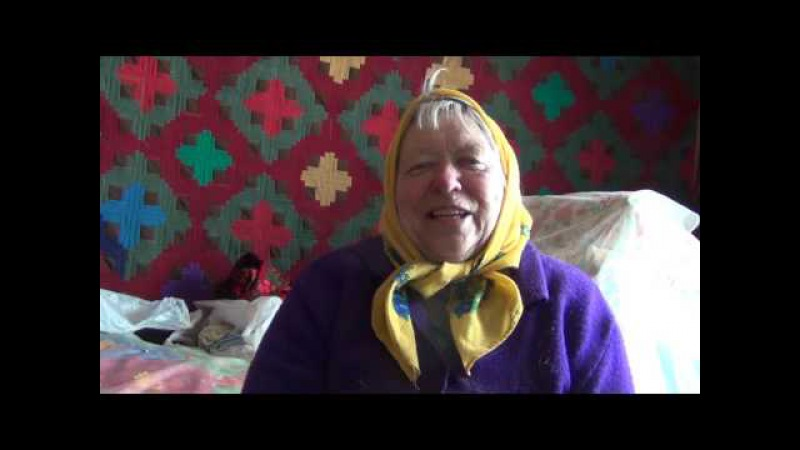 Ой жили две сестры да Нюра с Манею. Минченко Евдокия. Tradition. פולקלור