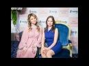 Как косметика Mary Kay® помогает Ксении Безугловой?