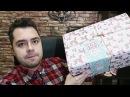 LALABOX анпак новой коробки с подарками Тверь
