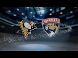 Pittsburgh Penguins vs Florida Panthers - October 20, 2017 | Game Highlights | NHL 2017/18 Обзор