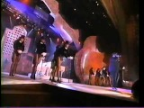 R.I.P Notorious B.I.G Last Performance In L.A (1996)