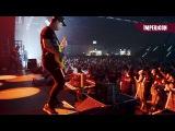 Thy Art Is Murder - Reign Of Darkness (Official HD Live Video)