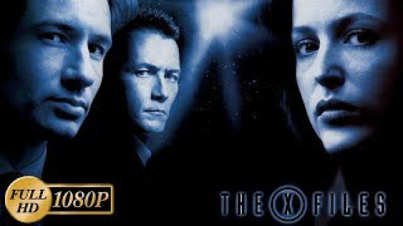 Секретные материалы (сериал) (1993) / The X Files - Фильм о сериале русский язык