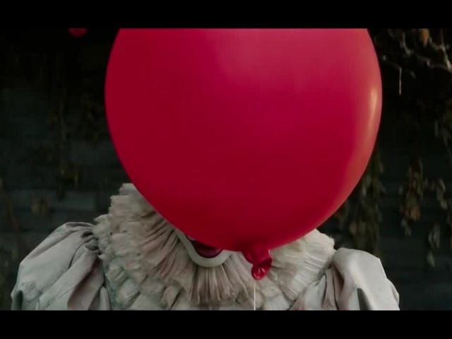 Cat in the Hat vs. Pennywise