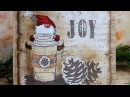 25 DAYS OF CHRISTMAS 2017 - DAY 12 - Jump for Joy
