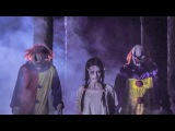 Killer Clowns - Out Of The Circus (Halloween Edit) Official Music Video