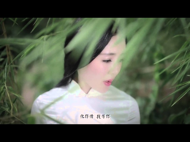 【HD】魏新雨-戀人心MV [Official Music Video]官方完整版(電視劇《花千骨》火熱討論曲)