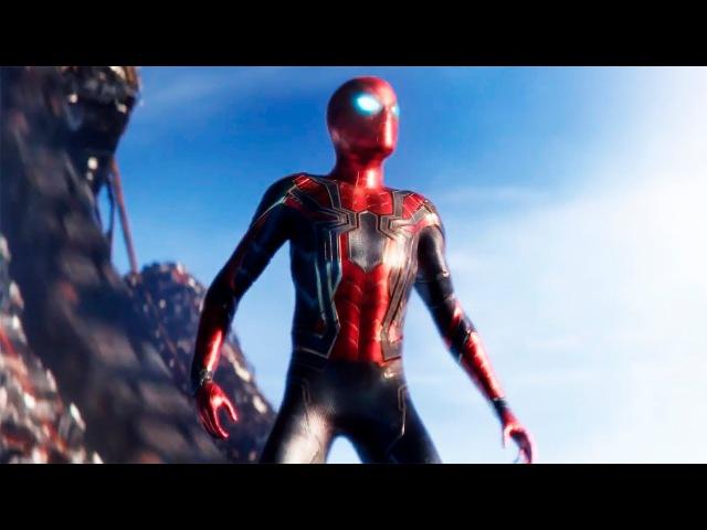╳ || Трейлер. Мстители: Война Бесконечности || ╳