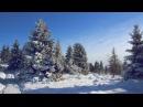Создание снега на диораме Making snow on a diorama