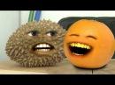 Надоедливый Апельсин - «Довольно жесткий» 131 серия Озвучка NewStation