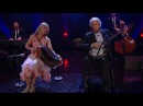 Finbar Furey Sharon Shannon - He'll Have To Go | The Late Late Show | RTÉ One