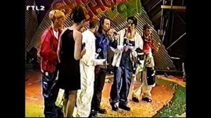 Backstreet Boys - Bravo Super Show 1997 - YouTube