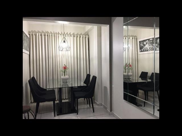 Venha mora do lado shopping Flamboyant apartamento 3 quartos 2 vagas Alto da Gloria