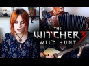 Sword of Destiny - Witcher 3 Wild Hunt Gingertail Cover