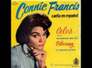 Connie Francis Cuando calienta el sol
