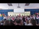 Школа 561 концерт к 8 марта _2