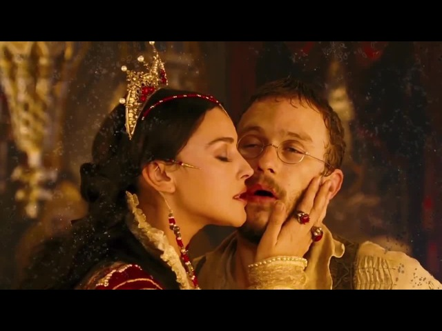 Ledger with Bellucci
