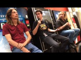 Judas Priest Q&ampA - Scott Travis and Ian Hill - Rock and Roll Fantasy Camp