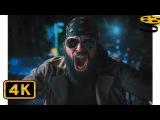 Погоня за Борисом-Животным Люди в черном 3 4K ULTRA HD