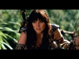 Xena  Battle Cry Grito de guerra  War Cry