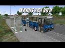 OMSI - Ikarus 263 Pack