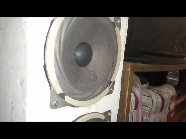 Home cinema TQWP subwoofer 8гдш2 bass