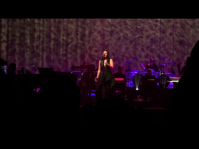Evanescence: Synthesis LIVE @ Toyota Music Factory, Irving, TX 10/22/17 - 8) Secret Door
