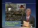 Theo Waigel CSU 1989 Deutsches Reich nicht untergegangen/Dt. Osten völkerrechtl. nicht abgetrennt
