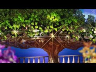 [субтитры | 08] Ame-iro Cocoa Series: Ame-con!! / Какао цвета дождя 4 - Амэ-кон! | 08 серия русские субтитры | SovetRomantica