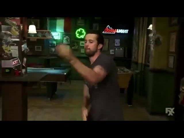 It's Always Sunny in Philadelphia: Season 12 Finale Dance