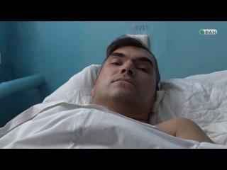 ФАН публикует видео допроса плененного бойца ВСУ Романа Фурсова