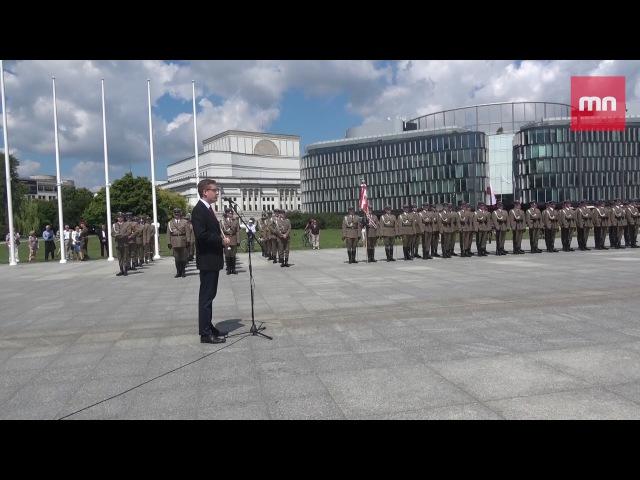 Robert Winnicki: społeczne obchody Narodowego Dnia Pamięci Ludobójstwa Polaków na Kresach Wschodnich