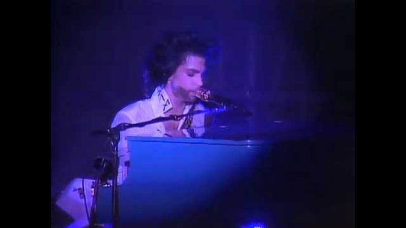 Prince - The Question of U (Official Music Video)