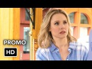 "The Good Place 2x06 Promo ""The Trolley Problem"" (HD)"