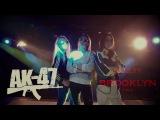 Витя АК - видео-приглашение (16.12.17  BROOKLYN HALL / МОСКВА) (#РР)