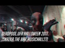 DeadPool.Ufa Halloween 2017.Skazka. The Bar.MusicHall27