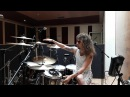Erotic Psycho - The Lost Boyz (Making Of Drums)
