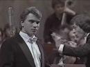 Дмитрий Хворостовский Каватина Фигаро из оперы Севильский цирюльник