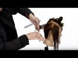 Cutting an A-line Bob Haircut - Full Class