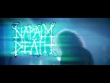 Napalm Death in Yerevan